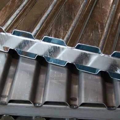 Corrugated Steel Pallets Ref: CM28B