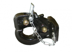 Pintle/Ring Coupler