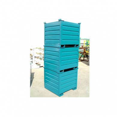 Custom Corrugated Container Ref: CM18
