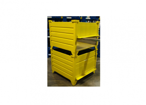 Custom Slide Gate Container Ref: CM14