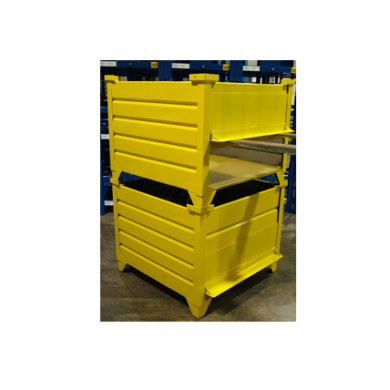 Custom Slide Gate Container Ref: CM14