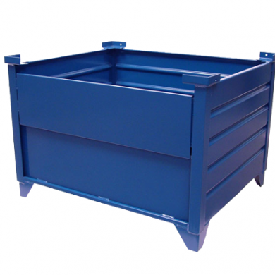 Standard Corrugated with Drop Gate Option Ref: SD02