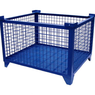 Standard Wire Mesh Container Ref: SD04