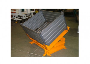 30 Degree Mechanical Tilter Ref: LT03