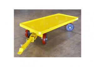 Quad Steer Cart Ref: CT105