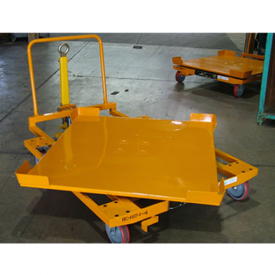 49x46 Rotate Cart Ref: CT109