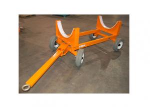 Axle Steer Saddle Cart Ref: CT128