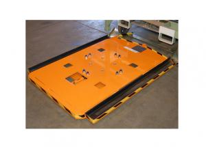 Cart Rotate Platform Ref: CT136