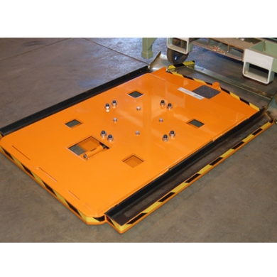 Cart Rotate Platform Ref: CT136