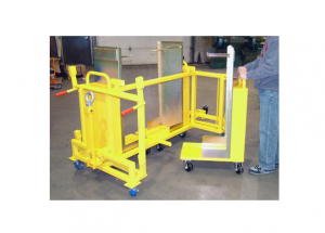 Corral Cart Ref: CT84