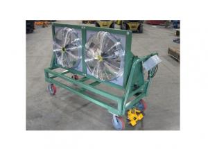 Fan Cart Ref: CT123