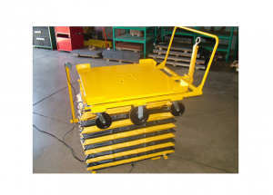Hydraulic Cart Lift Ref: LT04