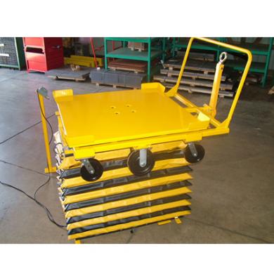 Hydraulic Cart Lift Ref: LT04
