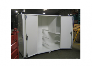 Industrial Locker Cabinet Ref: CM42