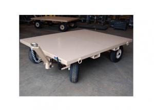 Off Road All Terrain Heavy Duty Equipment Military Cart Ref: CT16