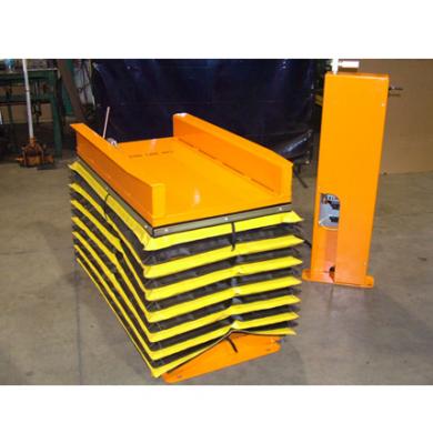 Pneumatic Cart Lift Ref: LT06