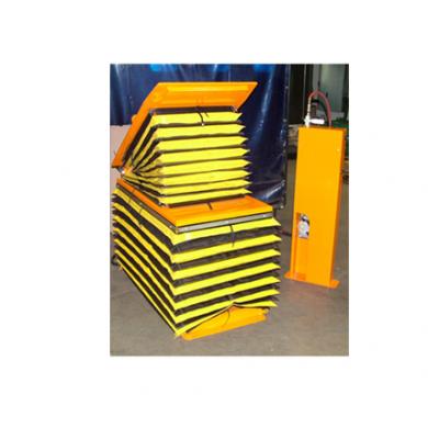 Pneumatic Cart Lift and Tilt Ref: LT07