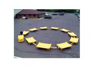 Quad Steer Cart Ref: CT65