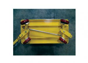Quad Steer Cart Ref: CT80