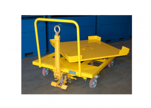 Rotation Cart With Automatic Rotation Stop Ref: CT111A