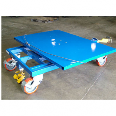 Rotation Cart With Shock Absorbing Wheels Ref: CT115A