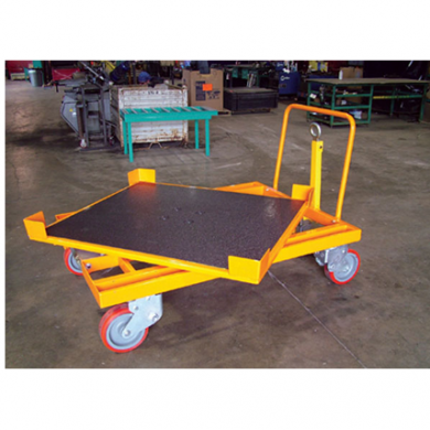 Rotation Cart With Urethane Bedliner Ref: CT20