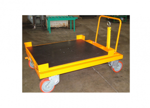 Rotation Cart With Urethane Bedliner Ref: CT20A