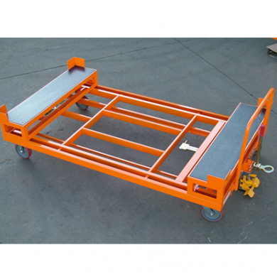 Static Cart with Risers Ref: CT32
