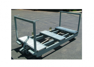 Transfer Cart Ref: CT154
