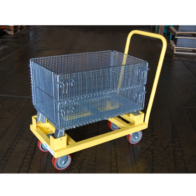 20x32 Static Cart Ref: CT192