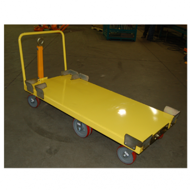 31x61 Static Cart Ref: CT184