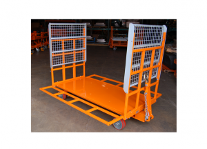 36x72 Quad Steer Cart Ref: CT190
