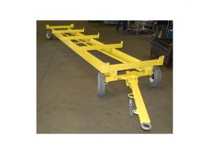 48x228 Quad Steer Cart Ref: CT193