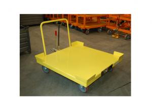 48x48 Static Cart Ref: CT185