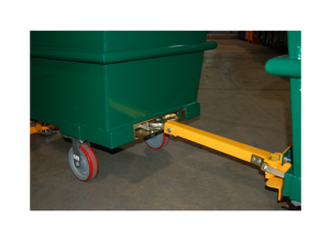 51x33 Static Cart Ref: CT187a