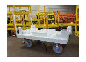 Static Engine Cart Static Ref: CT194