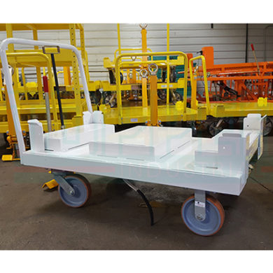 Static Engine Cart Static Ref: CT194