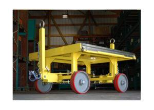 Quad Steer Bi Directional Cart Ref: CT207
