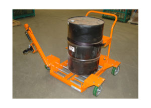 Barrel Transfer Cart Ref CT 217