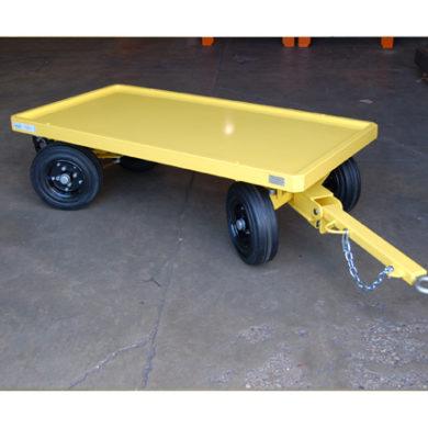 Quad Steer w All Terrain Tires Ref CT218
