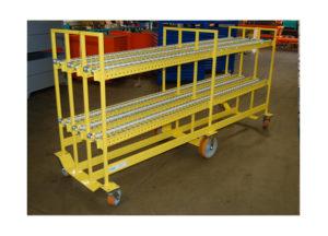 Conveyor Cart Ref CT269