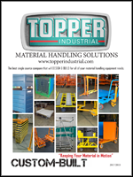 topper industrial catalog 2018