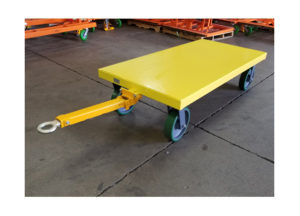 Caster Steer Cart Ref CT275