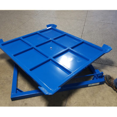 Rotate Stand Ref LT25