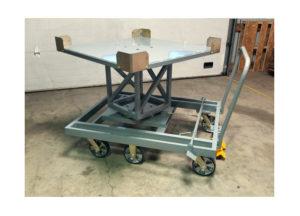 Rotate Platform Cart Ref CT274