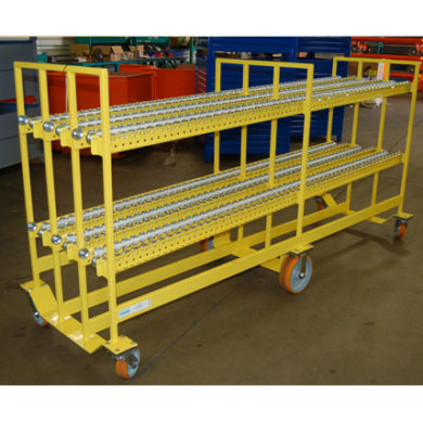 Conveyor Cart Ref CT279