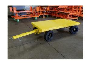 Quad Steer w All Terrain Wheels Ref CT 276