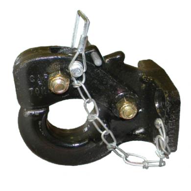 Pintle/Ring Coupler