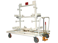specialty cart industrial cart