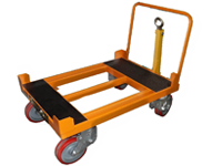 static cart industrial cart